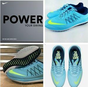 ⛳BNWOB Nike Lunar Control Vapor Golf Shoes⛳